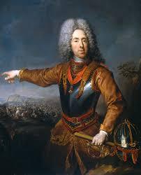 Prince Eugene of Savoy