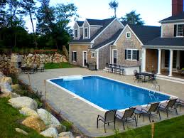 Unique Backyard Ideas by Pools By Design Reviews Pool Design Ideas
