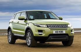 Range Rover Evoque Diesel chega até o final do ano   Autos ...