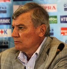 Vladimir Eshtrekov