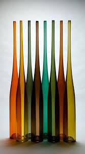 Decorative Glass Vases Best 25 Colored Glass Vases Ideas On Pinterest Vases Blown