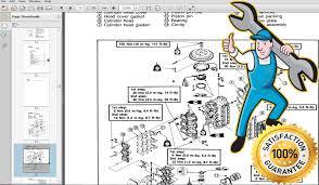 download yamaha f40 repair manual repair workshop manual yamaha