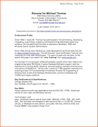 Linkedin Url On Resume Certification On Resume Free Resume Example And Writing Download