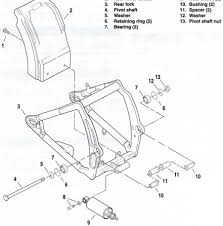 need help rear wheel problem page 3 harley davidson forums