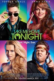 Take Me Home Tonight  (Llévame a Casa Nena )