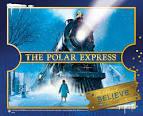 polar express golden ticket print out