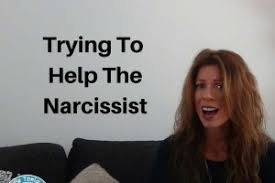 How To Stop Trying To Help The Narcissist Whilst Destroying Yourself In The Process