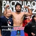 Dudas sobre la salud de Pacquiao - Boxeo - ESPN Deportes