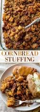 gluten free cornbread dressing for thanksgiving make ahead cornbread stuffing sallys baking addiction