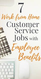 Home Design Products Anderson In Jobs 7 Work From Home Customer Service Jobs With Benefits Work From