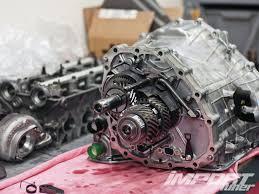 synchromesh vs dog box gearbox beatdown import tuner magazine