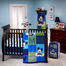 fascinating baby boys bedding nursery room deco showing alluring
