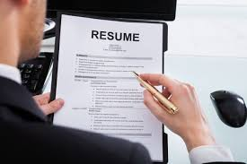 Things Attorneys and Law Students Need to Remove from their Resumes ASAP