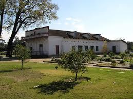 Pio Pico State Historic Park