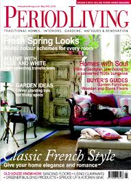 Period Homes And Interiors Magazine Collections Of Period Homes Magazine Free Home Designs Photos Ideas