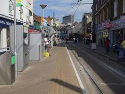 Church Street tram stop