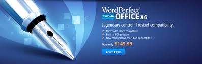 Corel Wordperfect Office X6 V16 SP2