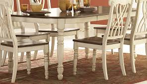 space saving with unique dining room distressed table cute black