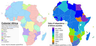 Map Of Mali Africa by The Future Of Africa Looks Bleak Here Is Why