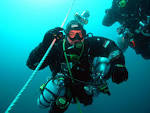 Technical Diving History