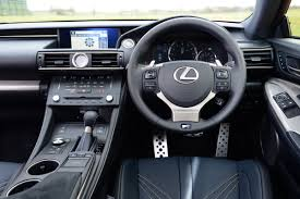 lexus rc uk lexus rc f uk first drive pictures lexus rc f front auto express