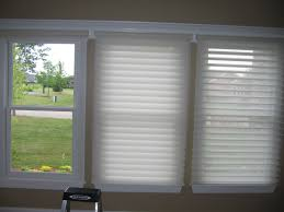 cellular shades for my new rental home decor pinterest