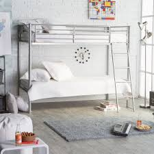 duro hanley twin over twin bunk bed white hayneedle