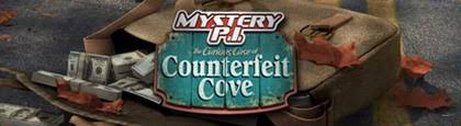 MYSTERY PI - THE CURIOUS CASE OF COUNTERFEIT COVE