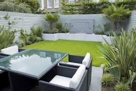 Modern Small Backyard Designs Zampco - Contemporary backyard design ideas