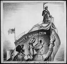 SS Booker T. Washington