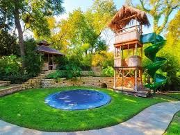 Backyards For Kids by Best Backyards For Kids Home Design