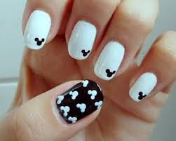 easy nail art to do at homenailnailsart creative nail art at