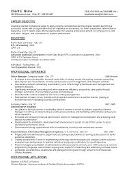 Junior Accountant Resume Sample by 100 Cv Example Accountant 100 Accounting Resume Sample Doc Resume