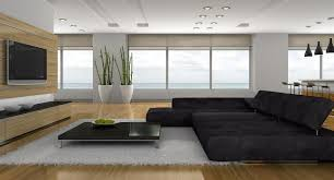 brilliant modern home decor living room throughout ideas