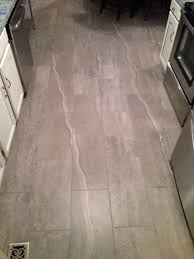skyros gray indoor outdoor porcelain tile in a kitchen goes along