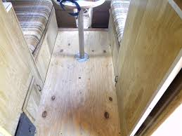 Pop Up Camper Interior Ideas by 95 Best Travel Trailer Renovation Ideas Images On Pinterest