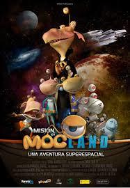 Mision en Mocland: Una aventura superespacial (2008)