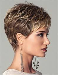 30 superb short hairstyles for women over 40 hair style short
