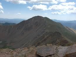 Bard Peak