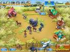 Farm Frenzy 3: Madagascar Game Download for PC