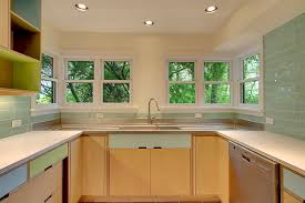 Modern Kitchen Cabinets Seattle Kerf Kitchen Expreses Com