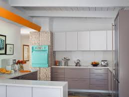 Kitchen Renovation Ideas For Your Home by Midcentury Modern Kitchens Hgtv