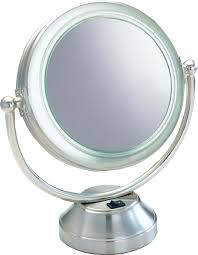 Light Up Makeup Mirror Best Lighted Makeup Mirror The Vanity Mirror That Every Wants