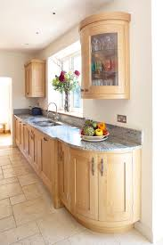 hand painted luxury kitchen with bespoke kitchen island u2014 bespoke