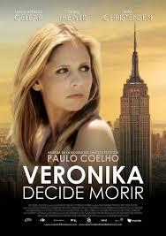 Veronika decide morir (2009) [Latino]