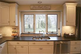 Galley Kitchen Ideas Makeovers by The Yellow Cape Cod Dramatic Kitchen Makeover Before And After