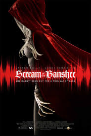 Scream Of The Banshee (TV)