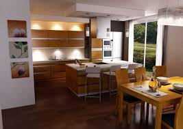 Kitchen Counter Designs by Open Kitchen Counter Decoration Ideas Information About Home