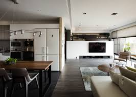 Interior Design Homes Photos by Asian Interior Design Trends In Two Modern Homes With Floor Plans