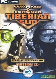 Command & Conquer Tiberian Sun and Firestorm